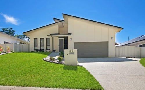 26 Mimiwali Drive, Bonville NSW 2441
