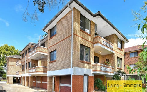 6/19-21 Perry Street, Campsie NSW 2194