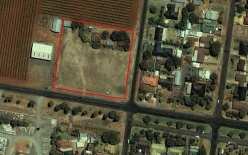 Lot 1100 Harward Road, Griffith NSW 2680