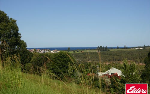 1 Libby Lane, Lennox Head NSW 2478
