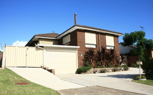 11 Enfield Street, Jamisontown NSW 2750