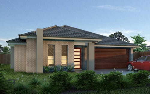 Lot 511 Diamond Hill Circuit, Edmondson Park NSW 2174