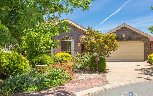 5 Knoll Place, Palmerston ACT 2913