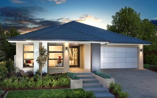 Lot 110 Wattleridge Cres, Kellyville NSW 2155