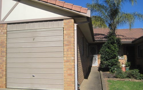 Villa 2/173a Reservoir Road, Blacktown NSW