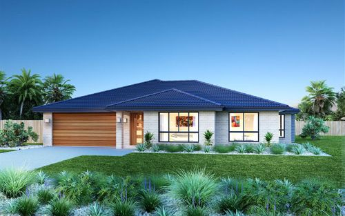 Lot 1 Ryrie, Michelago NSW 2620