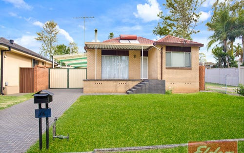 16 Devon Road, Cambridge Park NSW 2747