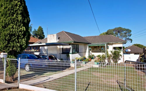 3 Peggy Street, Mays Hill NSW 2145