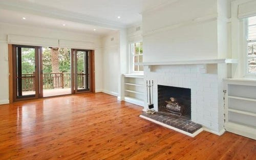 1/11 Central Avenue, Mosman NSW