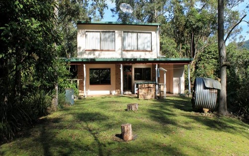 530 Saw Pit Creek Road, Kyogle NSW 2474