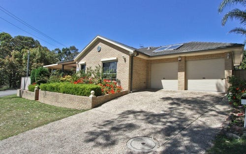 2 John Fisher Road, Belmont North NSW 2280