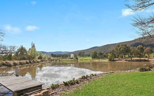 308 Brindabella Valley Road, Brindabella NSW 2611