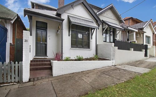 31a St James Road, Bondi Junction NSW