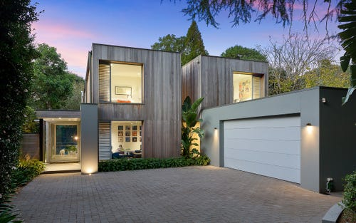 48A Burns Road, Wahroonga NSW