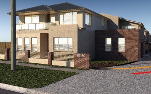56-60 Marsden Road, Liverpool NSW 2170