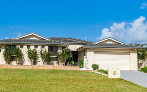 22 Homeridge Terrace, Port Macquarie NSW 2444