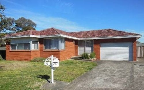 75 Orchard St, Bass Hill NSW