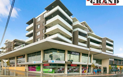 G135/1-9 The Broadway, Punchbowl NSW