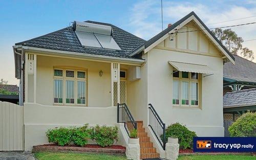 28 Anderson Avenue, Ryde NSW 2112