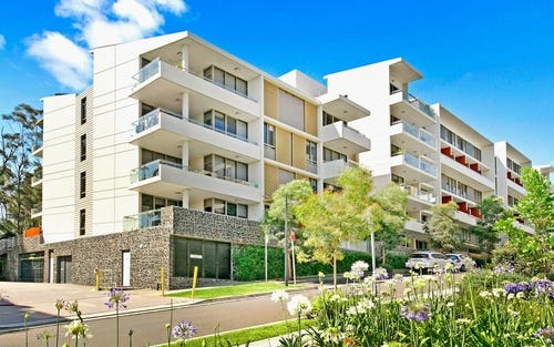 Apartment 414/30 Ferntree Place, Epping NSW 2121