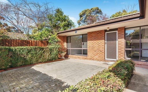 10/21 Cossington Smith Crescent, Lyneham ACT 2602