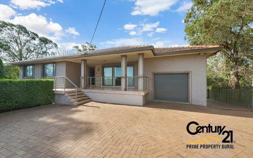 675 - 677 Old Northern Road, Dural NSW
