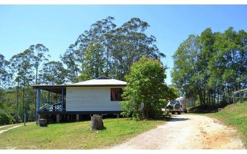 1176 Bellangry Road, Bellangry NSW 2446