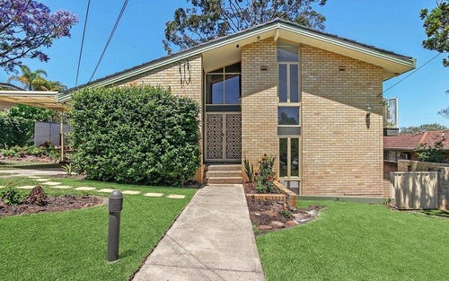 2 Oxley Avenue, Castle Hill NSW 2154