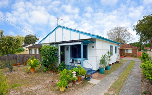 13 Donald Avenue, Umina Beach NSW 2257