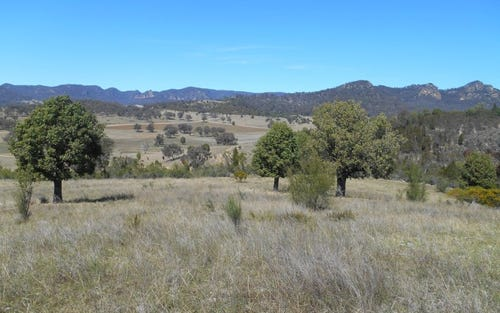 Lot 97 Bylong Valley Way, Bylong via Mudgee, Mudgee NSW 2850