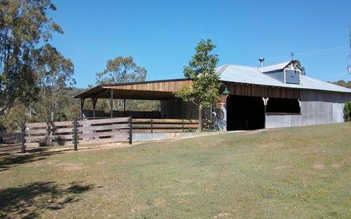 Lot 8 Bruxner Hwy, Tabulam NSW 2469