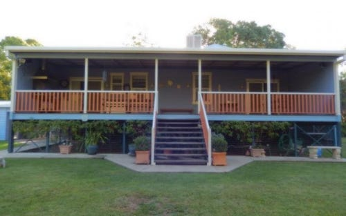 36 Sunnyside Road, Moree NSW 2400