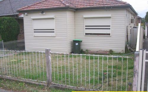 25 THIRD AVENUE, Berala NSW 2141