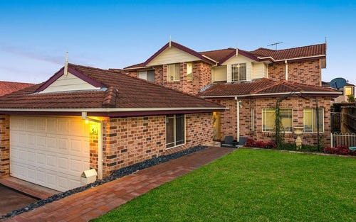 5A Richardson Pl, Bella Vista NSW 2153