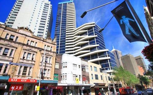 1608/710 George Street, Sydney NSW