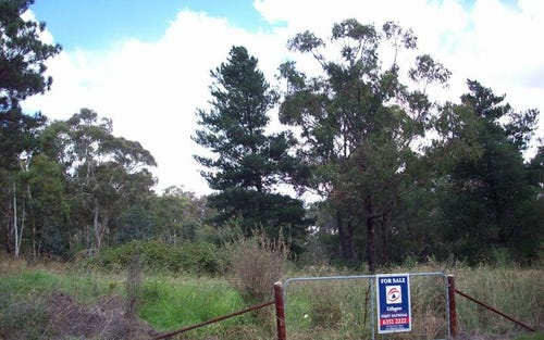 Lot 23, King Street, Cullen Bullen NSW 2790