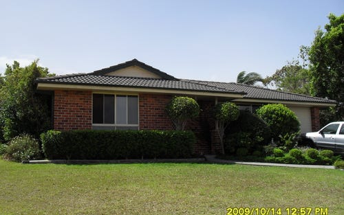 25 Rushby Drive, Old Bar NSW