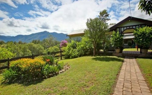 153 Darkwood Road Thora, Bellingen NSW 2454