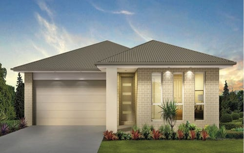Lot 138 Caerleon Estate, Mudgee NSW 2850