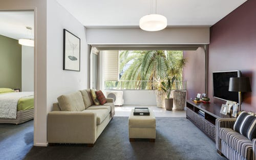 5202/8 Alexandra Drive, Camperdown NSW