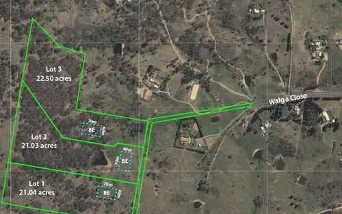 Lot 3 84 Walga Close, Carwoola NSW 2620