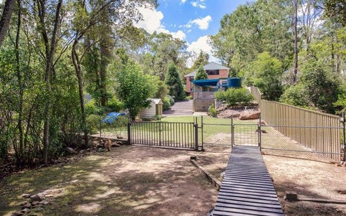 5931 Wisemans Ferry Road, Gunderman NSW 2775