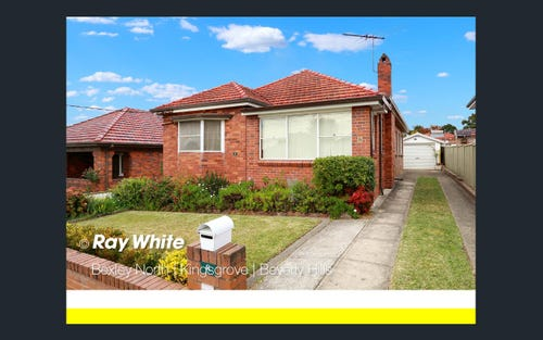 8 Rodgers Avenue, Kingsgrove NSW