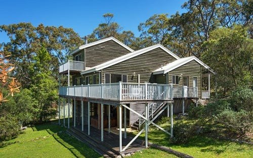 Lot 4 Cooee Trail Eaglereach Wilderness Resort, Vacy NSW 2421