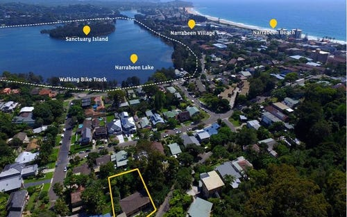 6 Lindley Avenue, Narrabeen NSW