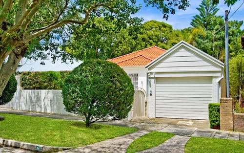 24 Cambridge Avenue, Vaucluse NSW 2030
