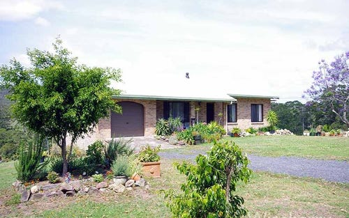 203 Herivals Road, Wootton NSW 2423