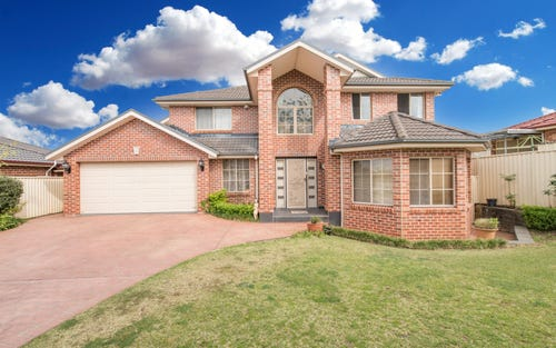 7 Gander Pl, Hinchinbrook NSW 2168