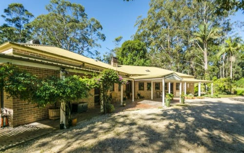 468 Sullivans Road, Valla NSW 2448