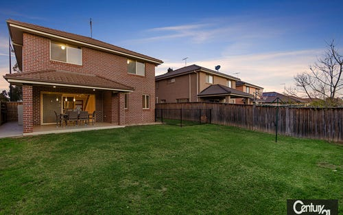 25, Pebble Crescent, The Ponds NSW 2769